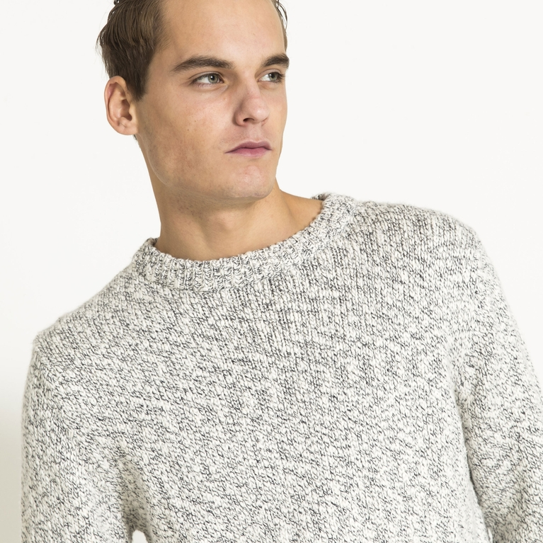 Clyde/ M Sweater Sweater
